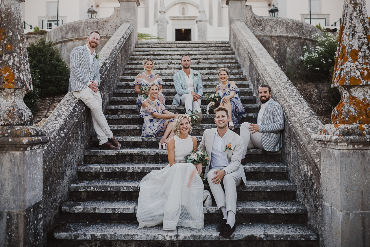 wedding planner Lisbon