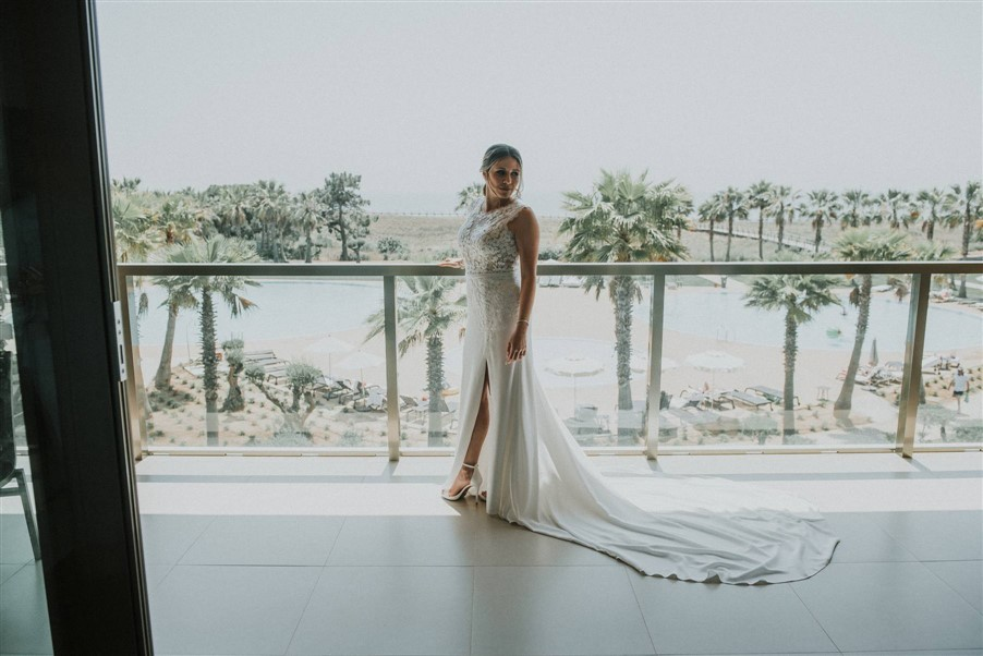 algarve wedding