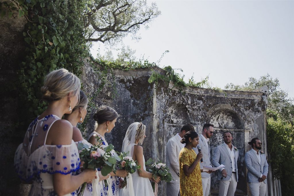 ByMatilda Destination Wedding